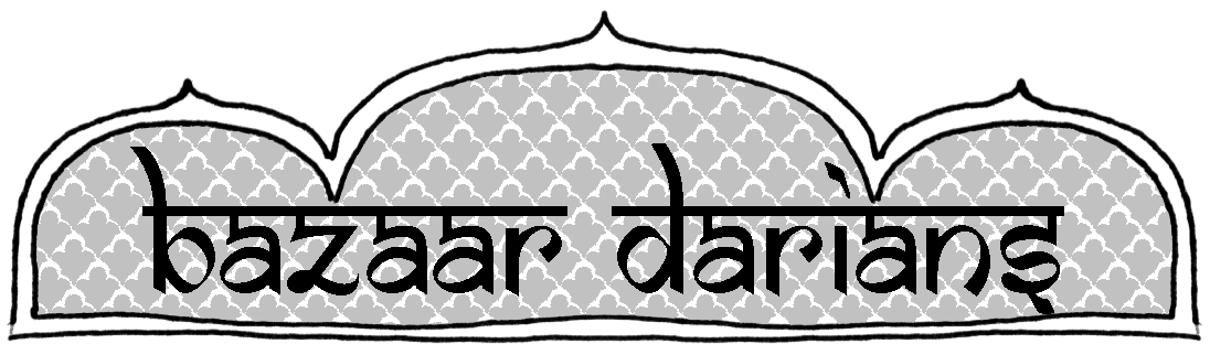 Bazaar Darians