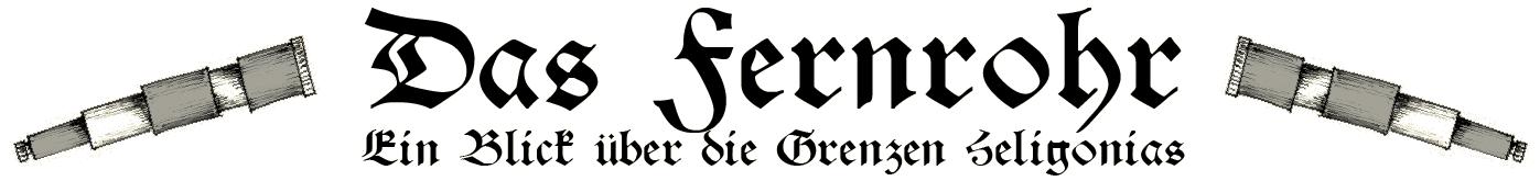 Fernrohr (Nicht-Königreich)